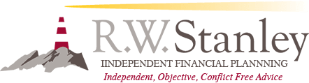 R.W. Stanley Investment Planning | Fee Only Financial Advisor in Libertyville, IL Logo